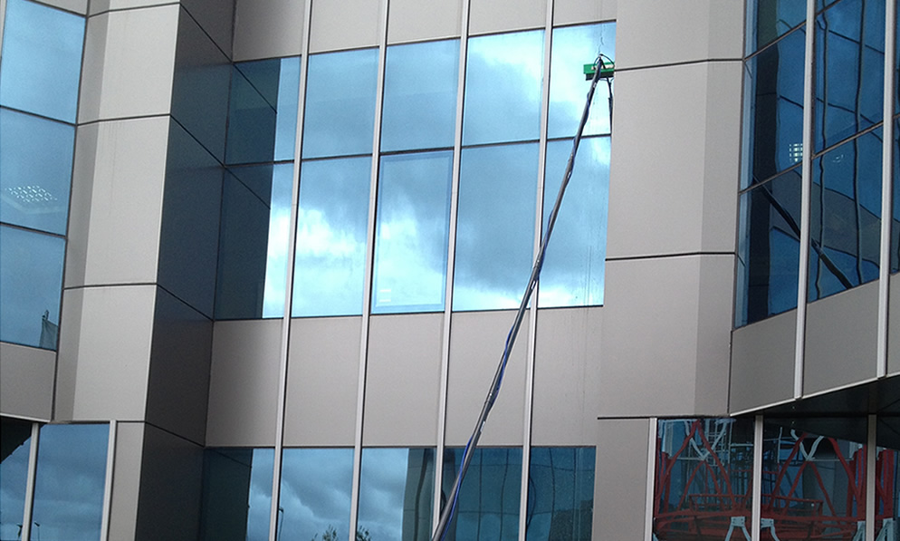 Vipclean It Outdoor Window Cleaning Window Cleaning