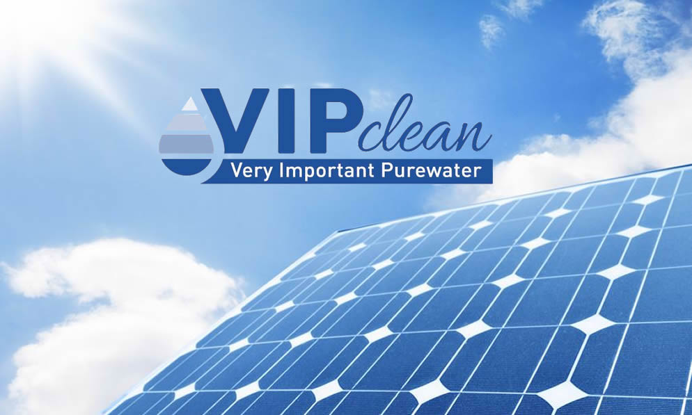 Pv panels cleaning machines