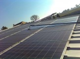 <p>SOLAR PANELS' LOSS OF YIELD: GUIDELINES FOR A PROPER CLEANING</p>