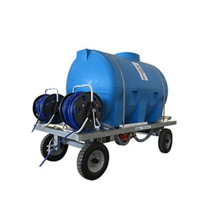 Water supply machine